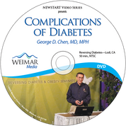 Complications of Diabetes, Dr. Chen
