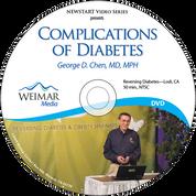 Complications of Diabetes, Dr. Chen