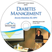 Diabetes Management, BW