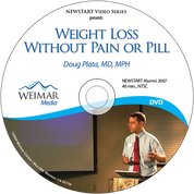 Weight Loss Without Pain or Pill