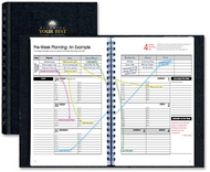 The BYB Planner (June 2018-June 2019)