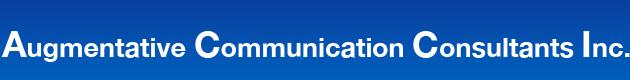 Augmentative Communication Consultants, Inc.