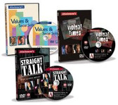 Straight Talk DVD Series