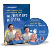 Alzheimer's Disease DVD