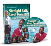 Straight Talk About Dementia