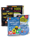 Sight Words Reading Package