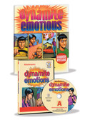 Dynamite Emotions Software