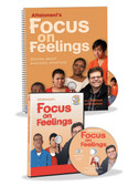 Focus on Feelings Book and Software