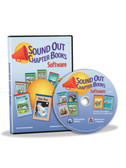 Sound Out Chapter Books Software