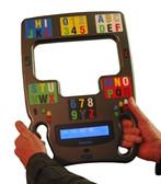 MegaBee™ Eye-Gaze Communication Device