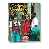 Scripted Vocational Role Plays