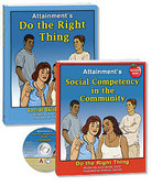 Social Competency in the Community