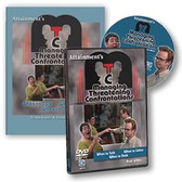 Managing Threatening Confrontations DVD