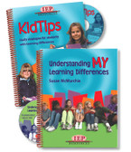 RTI Learning Disabilities Set