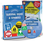 Survival Signs and Symbol Software