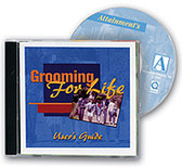 Grooming for Life Software