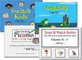 Simtech Single Switch Software for Preschoolers