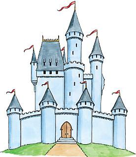 Choose & Tell Fairy Tales
