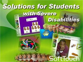 Solutions for Students with Severe Disabilities