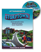 Story Town Software