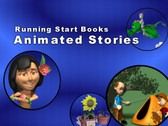Running Start Books Social Scripts