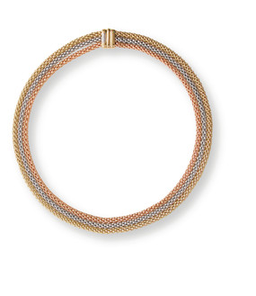 Fope Necklace (£4250.00)