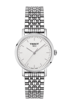 Tissot Everyday Small (Steel/Silver)