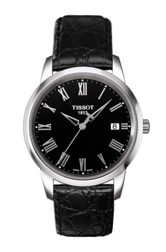 Tissot Classic Dream (Black/Black)