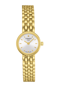Tissot Lovely (Yellow/Silver)