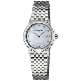 Raymond Weil Tradition Ladies Watch