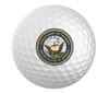 Navy Golf Ball - Set of 3