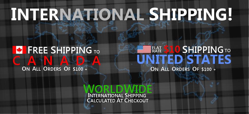 Shipping Promotional Image