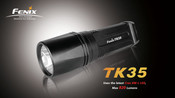 Fenix TK35 (820 Lumens)