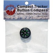 Best Glide - Adventurer Compact Tracker Button Compass