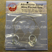 Best Glide Adventurer Spiral Wire Pocket Saw