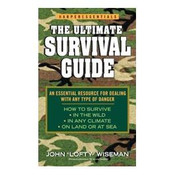 The Ultimate Survival Guide (Paper Back)