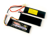 Tenergy 11.1V Li-Po 3 Cell Battery Pack