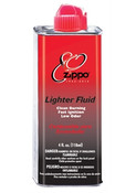 Zippo Lighter Fluid (4oz ) ( 118ml )