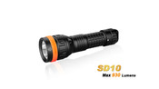 Fenix SD10 Diving LED Flashlight