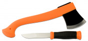 Morakniv Outdoor Kit Orange