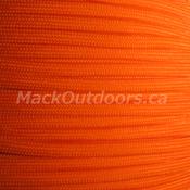 RG105 Orange Paracord