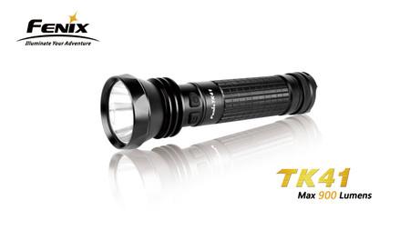 Fenix TK41