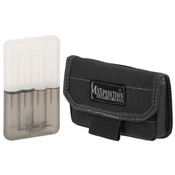 Maxpedition Volta Battery Pouch - Black