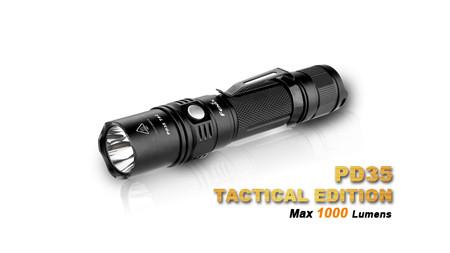 Fenix PD25 Tactical
