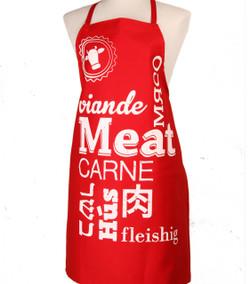 Apron - Meat