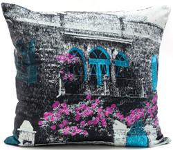 Cushion - The House on Hildesheim