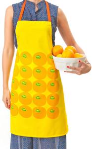 Apron - Jaffa Oranges.