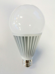 INDOOR & OUTDOOR BULB, A25  IP 65, 15 WATTS