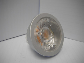 MR16, 7 WATT, DIMMABLE