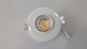 "Eye Ball Light (3"" LED Downlight)"